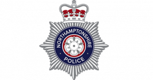Message from  Andy Maher - Northamptonshire Police