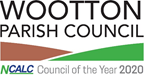 Image: NCALC Parish Council of the Year 2020